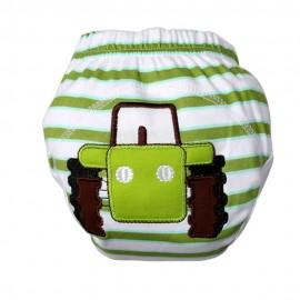 Leszoktató bugyi traktoros (Babyland)