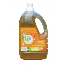 Folyékony mosógél 3 liter (EcoNut) 30% mosódióval
