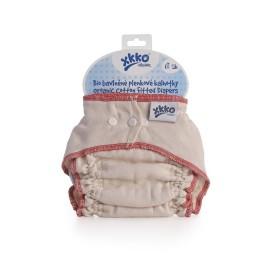 Biopamut pelenka belső 4 - 6,5 kg