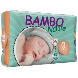 Bambo Nature prémium pelenka KORASZÜLÖTT