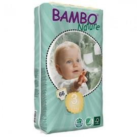 Bambo Nature prémium pelenka 5-9 kg