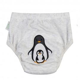 Leszoktató bugyi pingvin (Babyland)