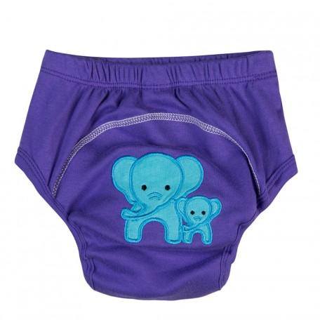 Leszoktató bugyi elefántok (Babyland)