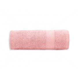 Frottír kis törölköző pelusba rózsaszín