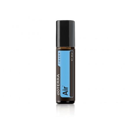 Légzőszervi keverék Air Touch esszenciális illóolaj DoTERRA 10 ml