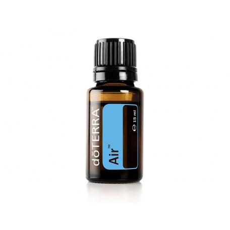Légzőszervi keverék Air esszenciális illóolaj DoTERRA 15 ml
