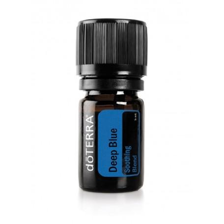 Deep Blue® 5ml esszenciális illóolaj keverék DoTERRA