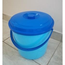 Pelenkatároló vödör 18 literes