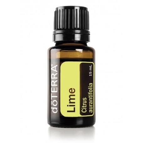 Lime 15 ml esszenciális illóolaj DoTERRA