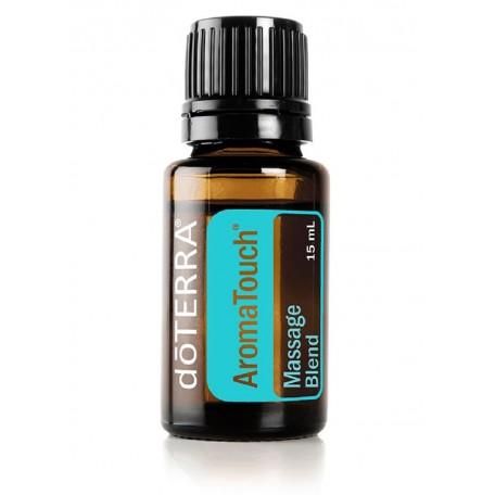 AromaTouch™ 15 ml esszenciális illóolaj DoTERRA