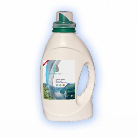 Mountain Fresh – Super White Mosógél 1,5L