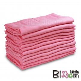 Tetra pelenka rózsaszín