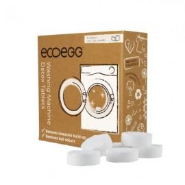 Ecoegg Detox mosógéptisztító tabletta