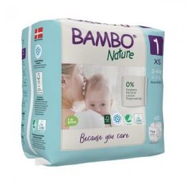 Bambo Nature prémium pelenka