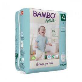 Bambo Nature prémium bugyipelenka 4,7-14 kg