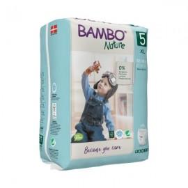 Bambo Nature prémium bugyipelenka 14-20 kg