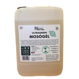 MM Ultragreen Mosógél (pálmavaj mentes) 5 l