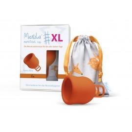 Merula intimkehely – XL róka
