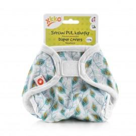 Újszülött PUL pelenka külső Petit Lulu