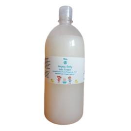 Happy Baby hidratáló krémes babafürdető 1 liter